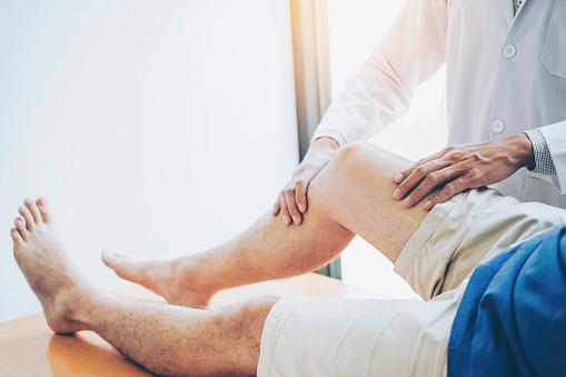 6 Penyebab Kaki Pegal dan Sakit